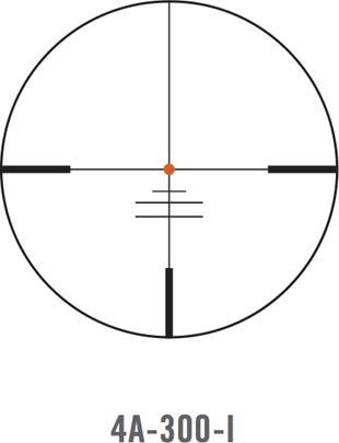оптических прицелов Z6 и