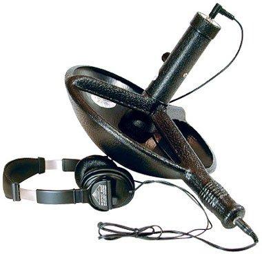 Комплект состоит из направленного микрофона/усилителя и наушников для высококачественного воспроизведения усиленного...