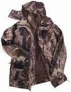 Верхняя одежда куртки и брюки