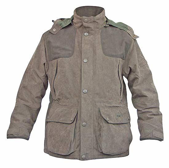 J-ELCH--XXXL) Демисезонная куртка `Олень` (Германия), мембрана AK-Tex...